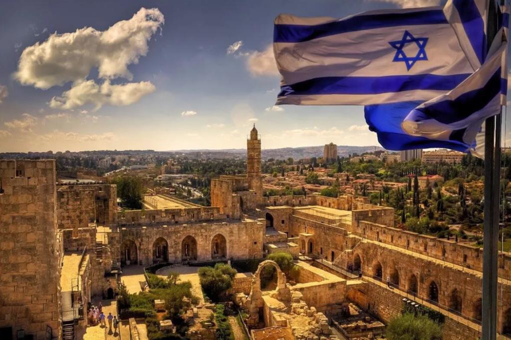За пять лет из России в Израиль уехало порядка 40 тыс. человек