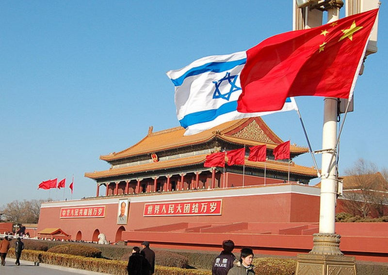 Правда ли, что Китай обгоняет Израиль в разработке искусственного интеллекта?