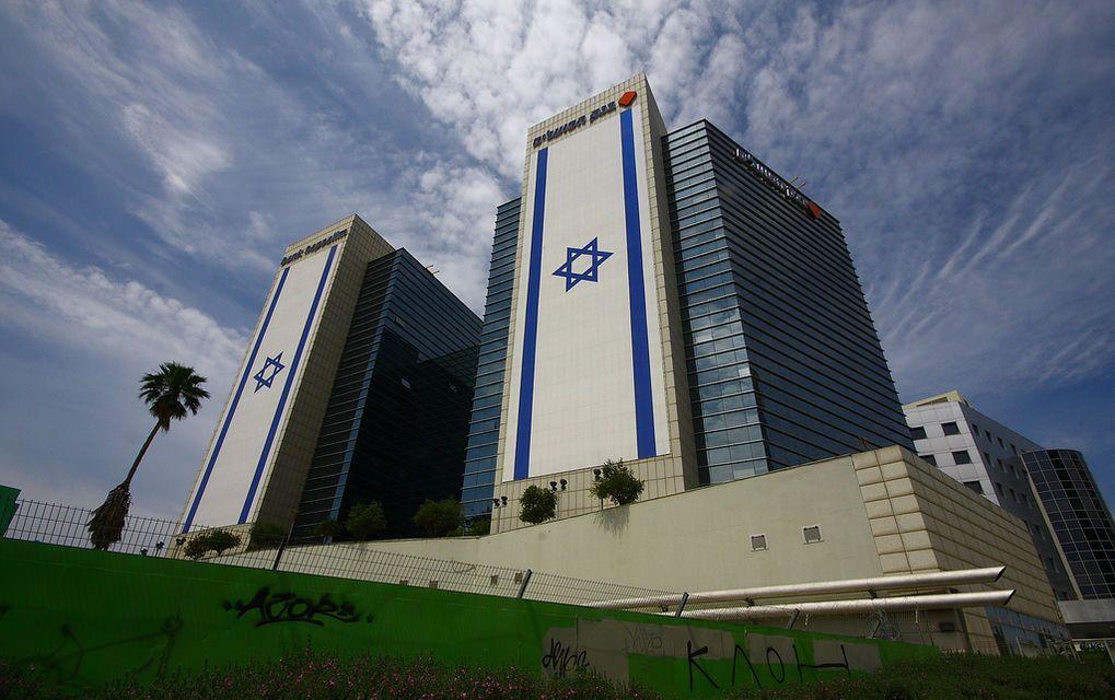 Какова динамика экономики государства Израиль в банковском секторе?