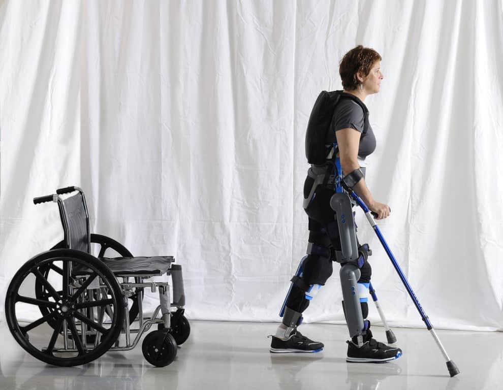 Ведутся ли разработки робототехники в сфере медицины?