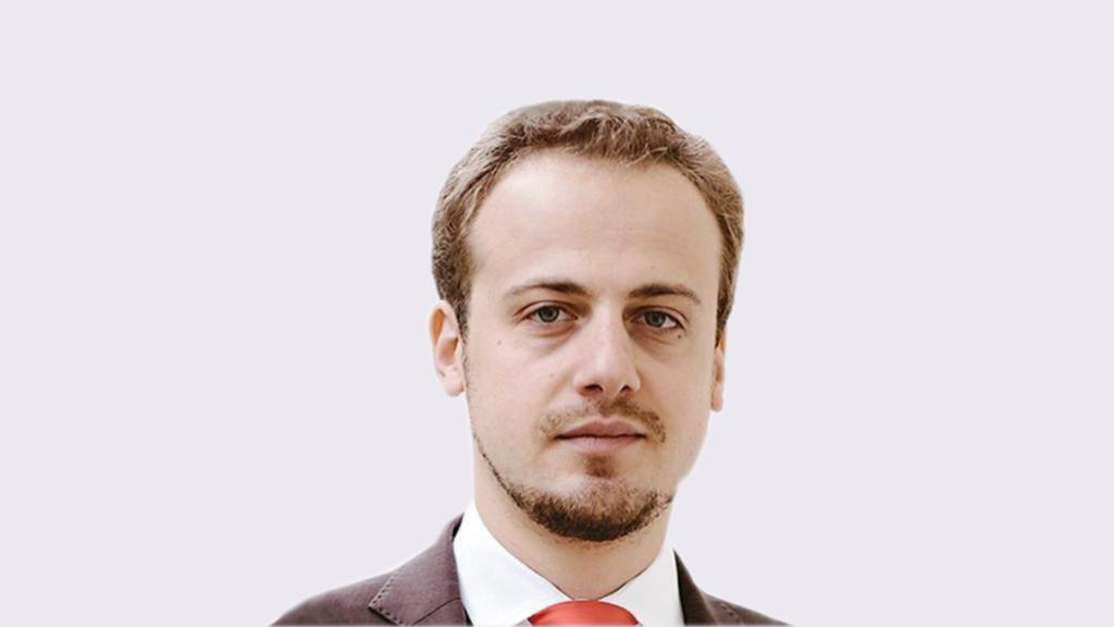 Российско-израильский деловой совет поздравляет с Днём рождения советника председателя РИДС – Марьясиса Дмитрия Александровича! ⠀