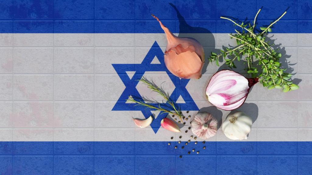 Экспортный гид по Израилю для поставщиков FMCG