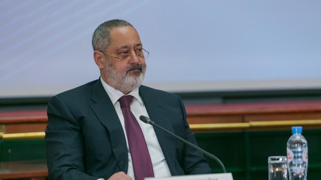 Российско-израильский деловой совет представил успешный опыт Израиля по перерабтке отходов