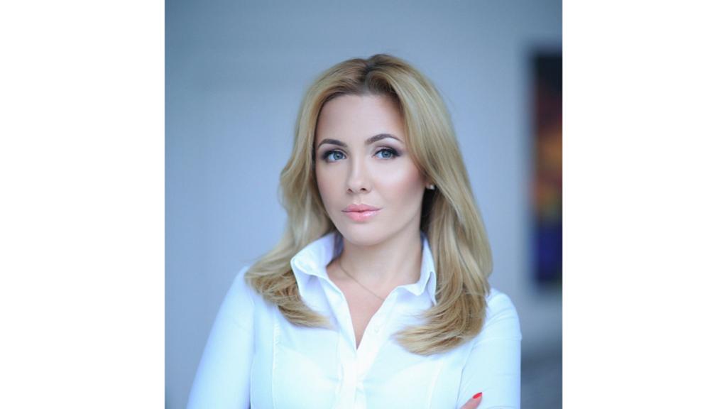 Российско-израильский деловой совет поздравляет исполнительного директора РИДС Полозову Елену Викторовну с Днем рождения!